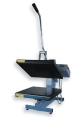 Macchine applicazione strass e borchie PRESSA A CALDO T2