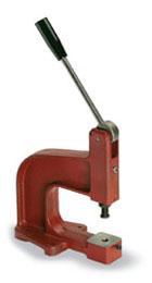 Macchine e laser per abbigliamento pressa manuale m3