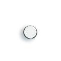 Minuteria metallica bottoni a pressione A1 -. 7,8