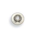 Minuteria metallica bottoni a pressione GODRONATO MALE - BK1 - C