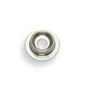 Minuteria metallica bottoni a pressione GODRONATO MALE - BK3 - C