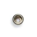 Minuteria metallica bottoni a pressione MOLLA SPRING - BK1