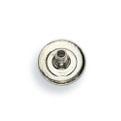 Minuteria metallica bottoni a pressione OLGO SOANK - BK2 - D