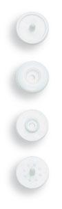 accessori in plastica bottoni automatici bp
