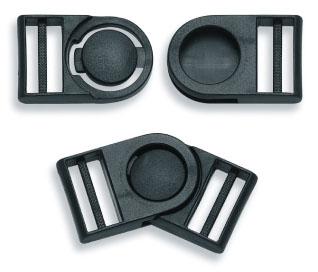 accessori in plastica chiusure al1