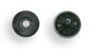 accessori in plastica rivetti manuali ra