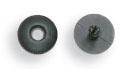 accessori in plastica rivetti manuali rv